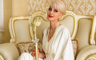 DONY cosmetics и Дони Василева със заслужен приз